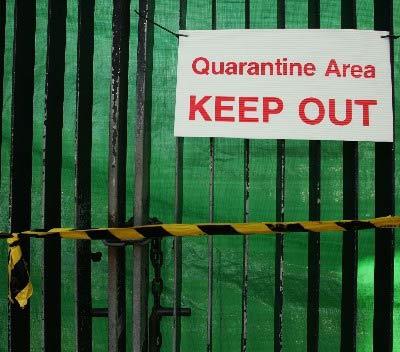 Three Properties Quarantined In Latest Hendra Incident