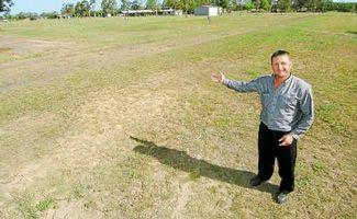 Equestrian Centre Moves Forward