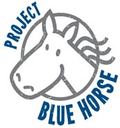 Project Blue Horse