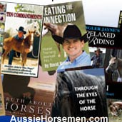 Aussie Horsemen Join Forces