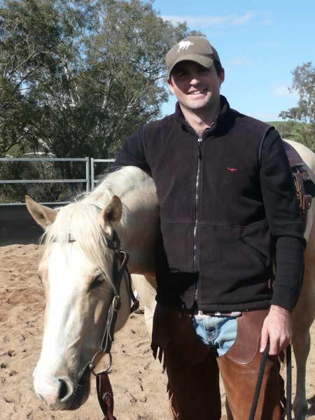 Horses & Man. A Peculiar Relationship