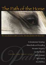 Path Of The Horse Cinema Screening To Aid Horse Rescue