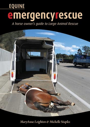 Second Large Animal Rescue Info Evening For Victoria